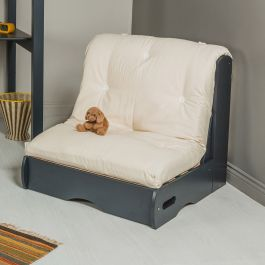 Warwick Optional Desk For Daybed - Prussian Blue