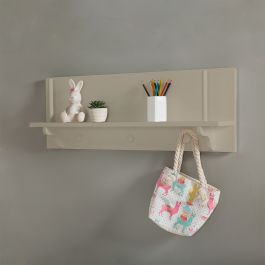 Charterhouse Children's Single Bed - Taupe
