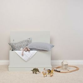 Charterhouse Children's Toy Box - Taupe