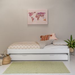 The Simple Single Children's Bed - Frame