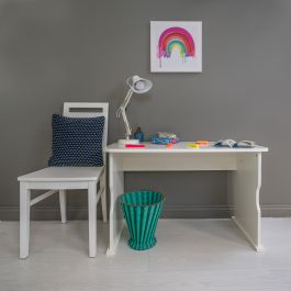 Juicy Fruits Roll Out Desk