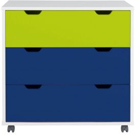 Juicy Fruits Chest Of Drawers