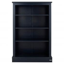 Milne Standard Children's Bookcase - Prussian Blue