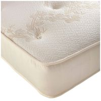 Children's Natural Pocket 1400 Mattress - Bamboo (single)