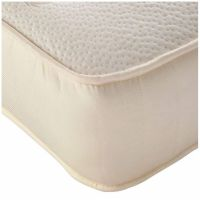 Children's Trundle Mattress - Bamboo (3' x 6')