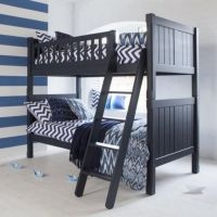 Charterhouse Bunk Bed - Prussian Blue
