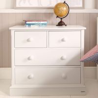 Charterhouse Childs Wooden Chest Of Drawers, Childs White Chest Of Drawers, Childrens Wooden Chest Of Drawers, Childrens White Chest Of Drawers, Kids Wooden Chest Of Drawers, Kids White Chest Of Drawers