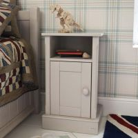 Charterhouse Childs Wooden Bedside, Childrens Wooden Bedside, Kids Wooden Bedside