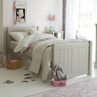 Charterhouse Childs Wooden Single Bed, Childrens Wooden Single Bed, Kids Wooden Single Bed