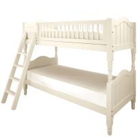 Jill Childs Wooden Bunk Bed Frame, Bunk Bed for Kids, Wooden Bunk Bed, Kids Bunk Bed