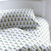 Rockets Children's Duvet Set