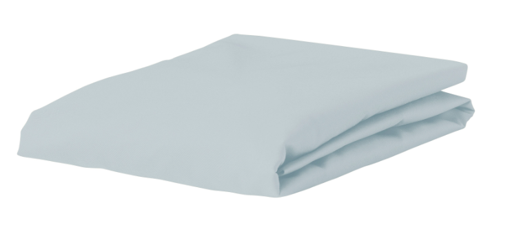 Children's Fitted Sheet - Blue