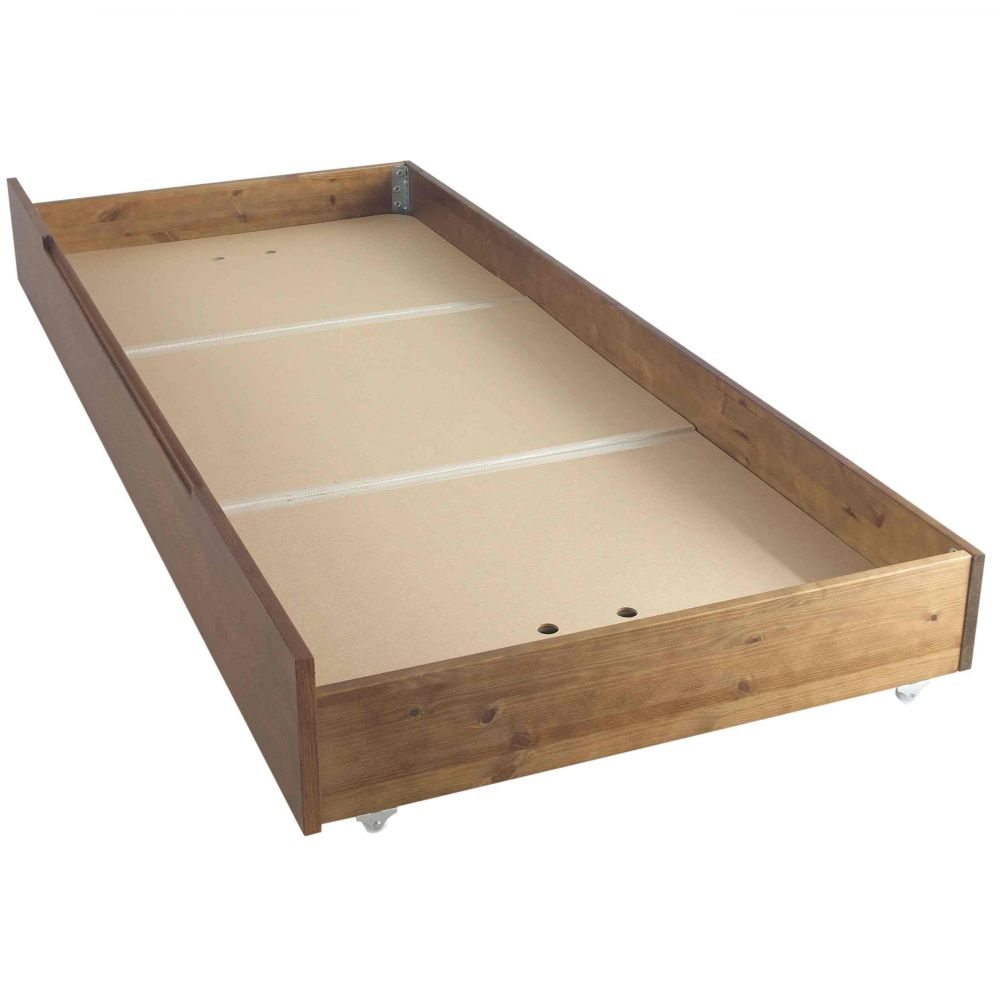Board Liner For Children's Trundle Bed - 2'6 x 6'