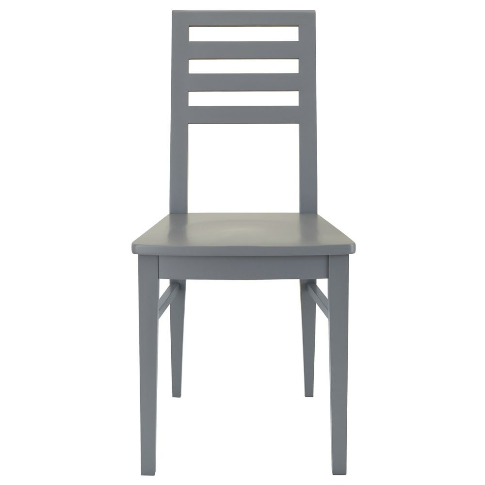 Childs Wooden Chair, Childs Grey Chair, Childrens Wooden Chair, Childrens Grey Chair, Kids Wooden Chair, Kids Grey Chair
