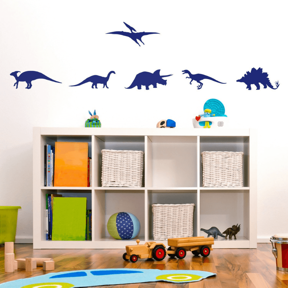 Dinosaurs Children's Wall Stickers