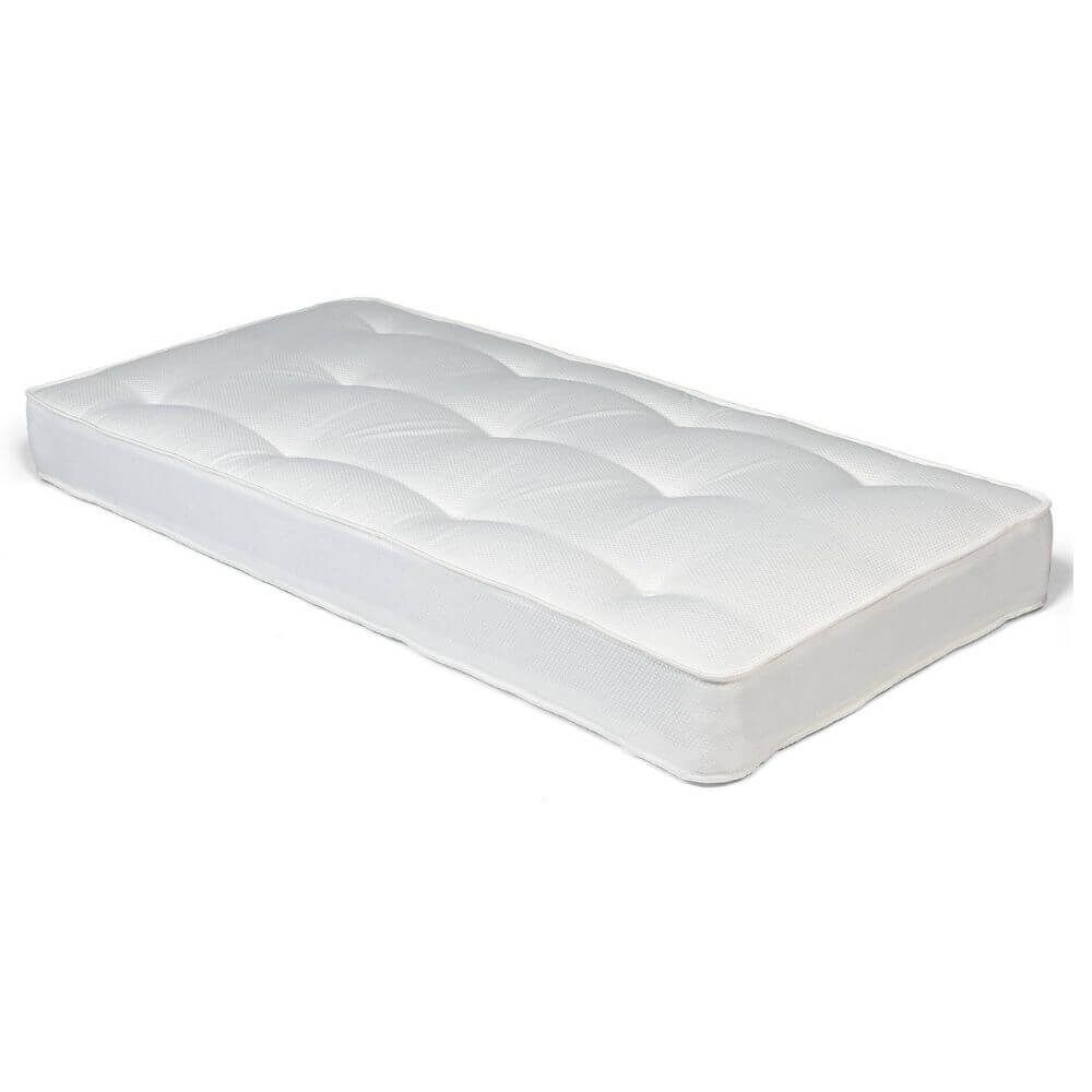 Children's Mattress Classic - White Waffle (double)