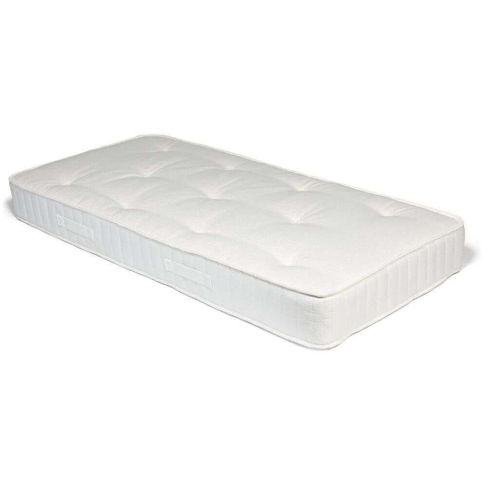 Children's Mattress Deluxe - White Waffle (double)