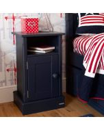 Charterhouse Childs Wooden Bedside Cabinet, Children's Wooden Bedside Cabinet