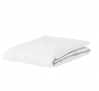 Children's Fitted Sheet - White