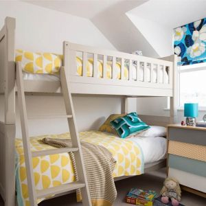 Charterhouse Bunk Bed - Taupe