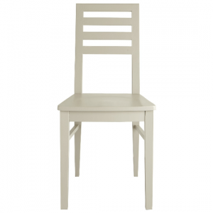 Child's Ladderback Chair - Taupe