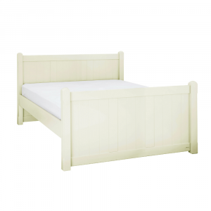 Charterhouse Children's Double Bed - Antique White