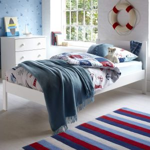 Stowford Milford Low Foot End Single Bed
