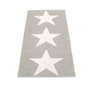 Viggo Star Warm Grey Rug