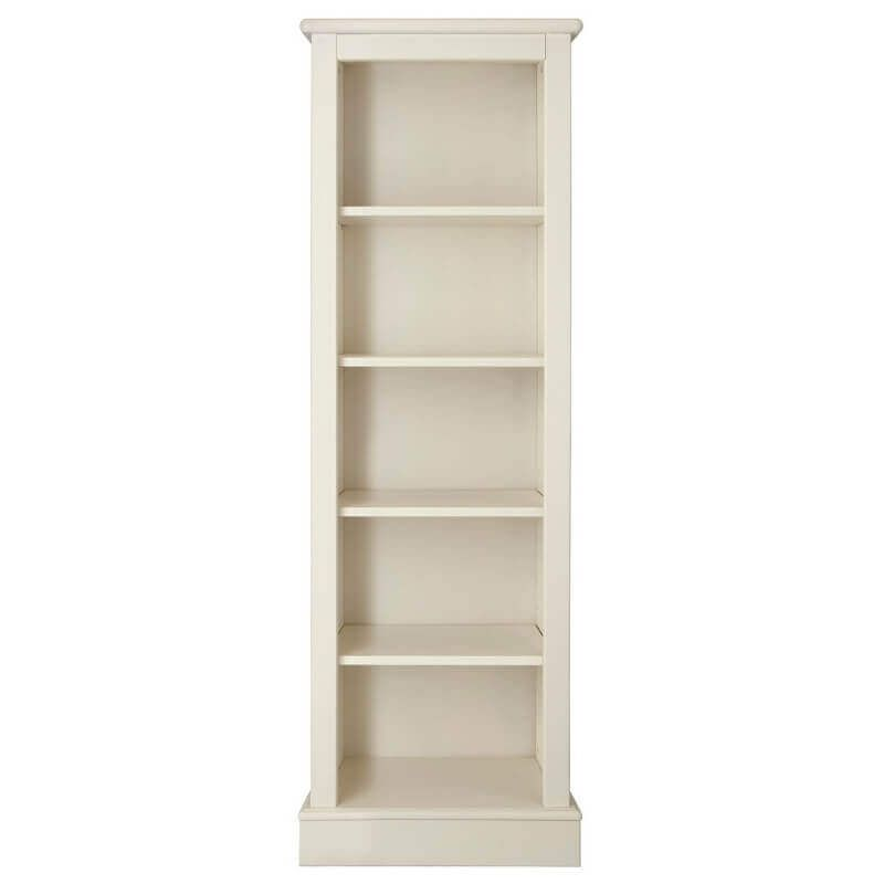 Milne Narrow Child's Bookcase - Taupe