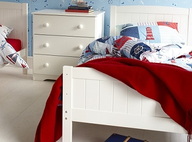 More than just a bunkbed