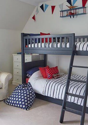 Charterhouse Bunk Bed